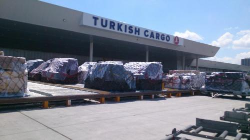 Istanbul Turkish Cargo 2014-2015